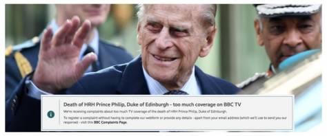 bbc morte filippo