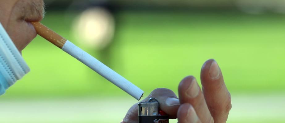 fumo e Covid