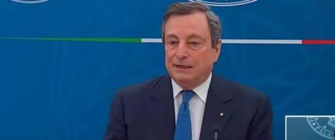 Draghi vaccini