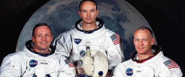 morto Michael Collins astronauta sulla Luna