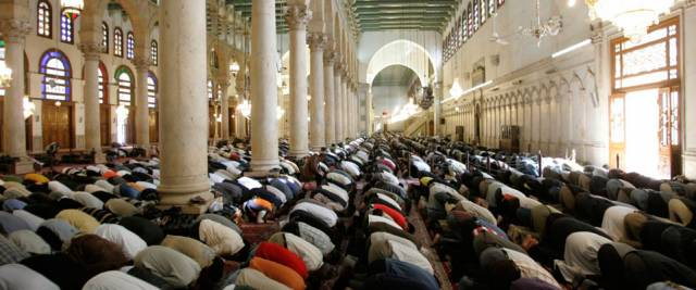 Moschea Milano