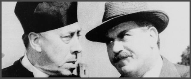 mostra Peppone e Don Camillo