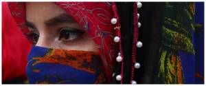 ragazza pakistana