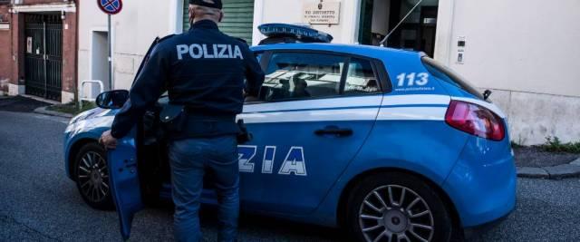 report Polizia
