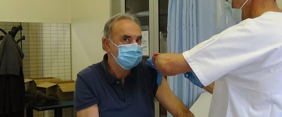 vaccini e trombosi Remuzzi