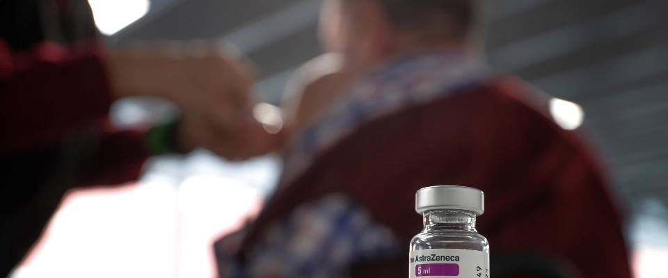 vaccini over 80