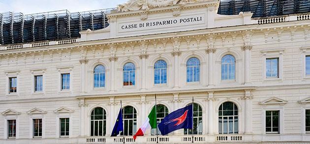 Copasir, nella foto la sede dell'intelligence italiana