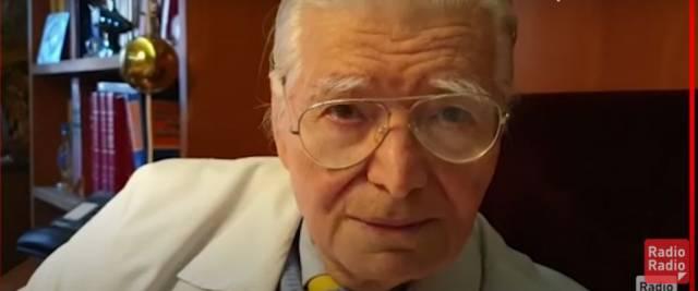 Metodo Di Bella: guariti dal tumore al seno e alla prostata senza chemio e senza radio