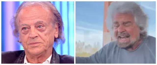 Grillo Orlando Portento