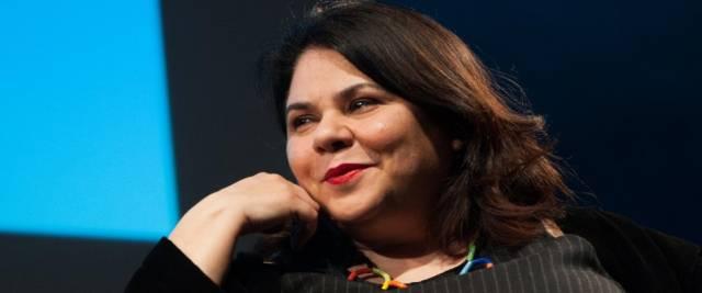 Michela Murgia Meloni