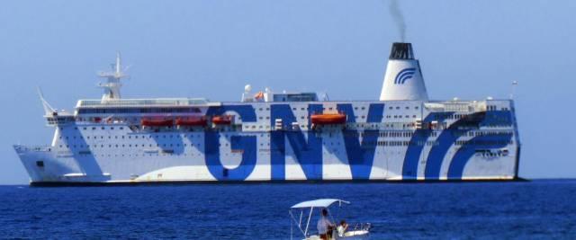 Lampedusa navi quarantena