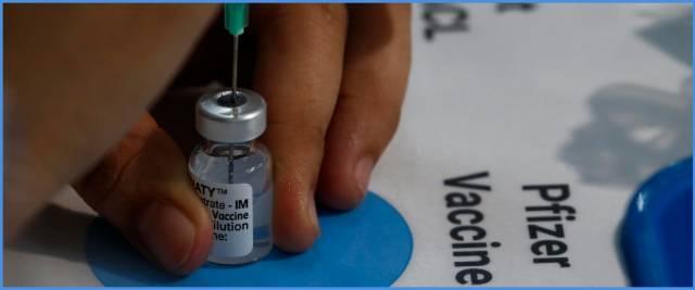 Pfizer dose annuale