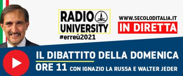 Radio University