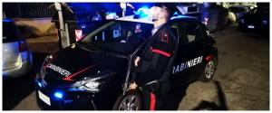 carabinieri voodoo