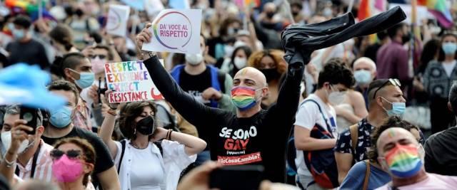 gay di destra