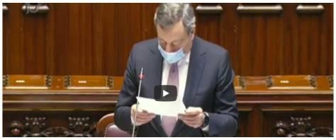 rampelli su Draghi