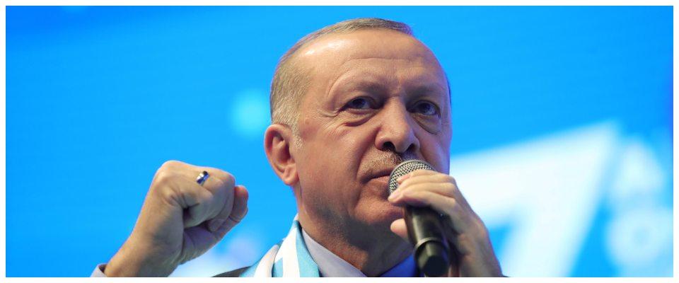 migranti erdogan