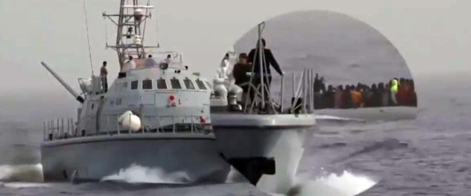 migranti scafisti tour operator