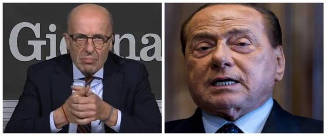 Sallusti Silvio