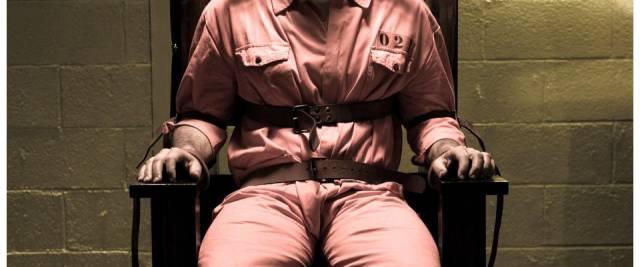 pena di morte fucilazione