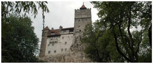 vaccini castello dracula