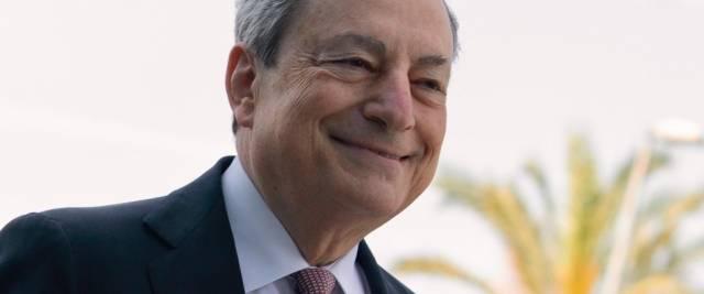 Draghi su Astrazeneca