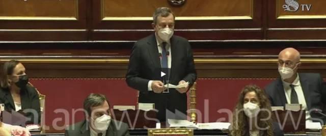 Draghi Casellati