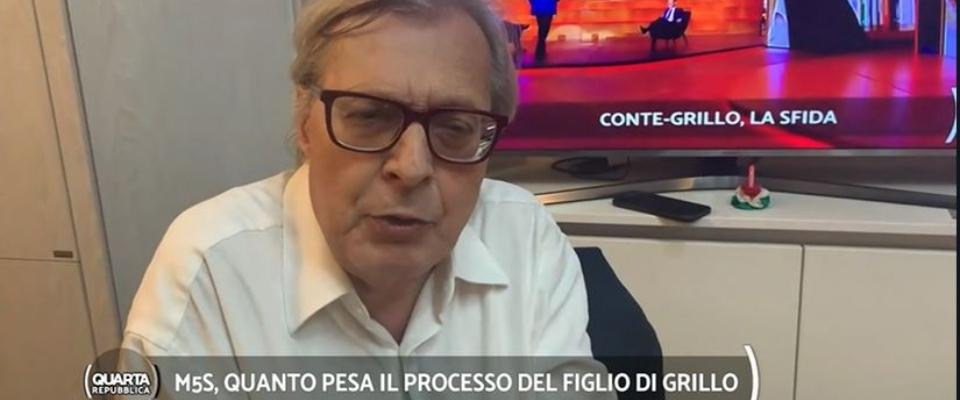 Sgarbi Conte Grillo