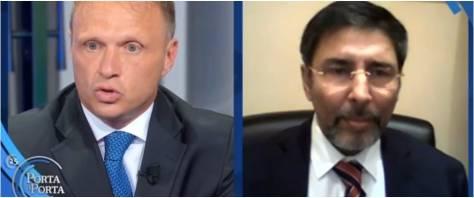 ambasciatore pakistano
