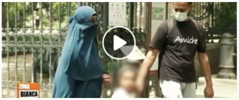 islamici donna