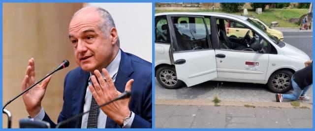 Michetti taxi