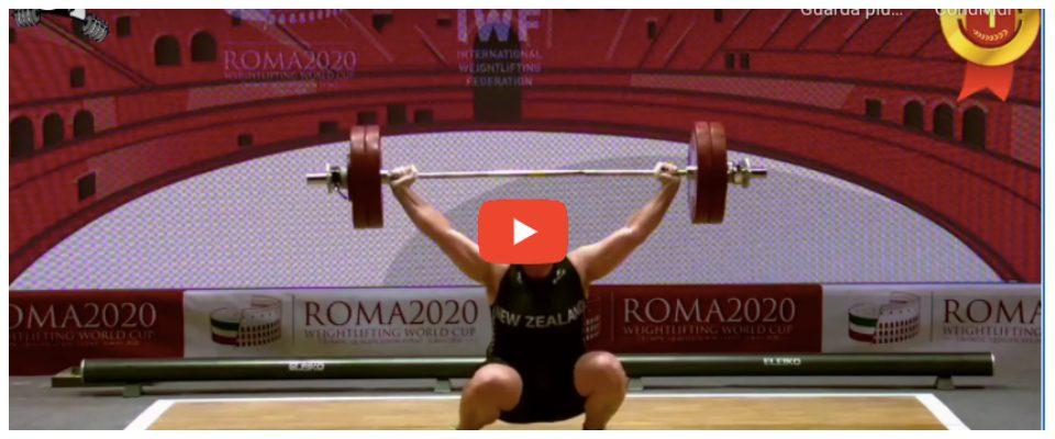 olimpiadi trans