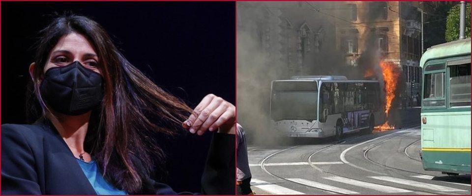 raggi bus