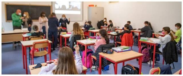 milano scuole stranieri