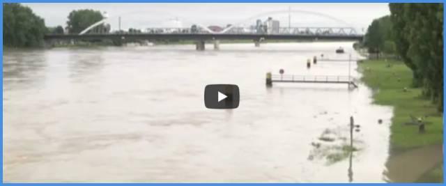 Germania inondazioni