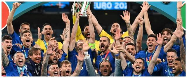 Italia-Inghilterra 4-3