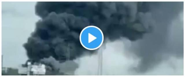 germania esplosione