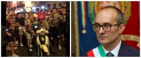 rider Cagliari