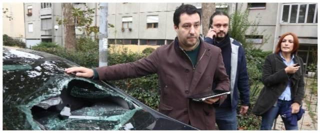 Salvini auto