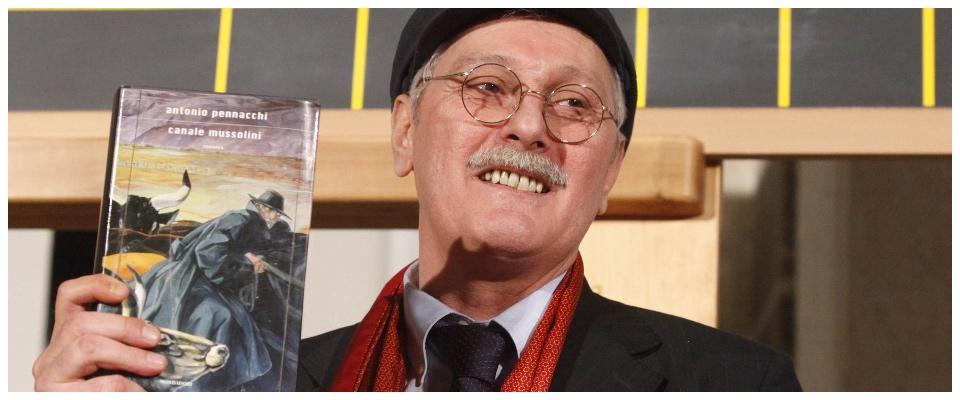 Antonio Pennacchi morto