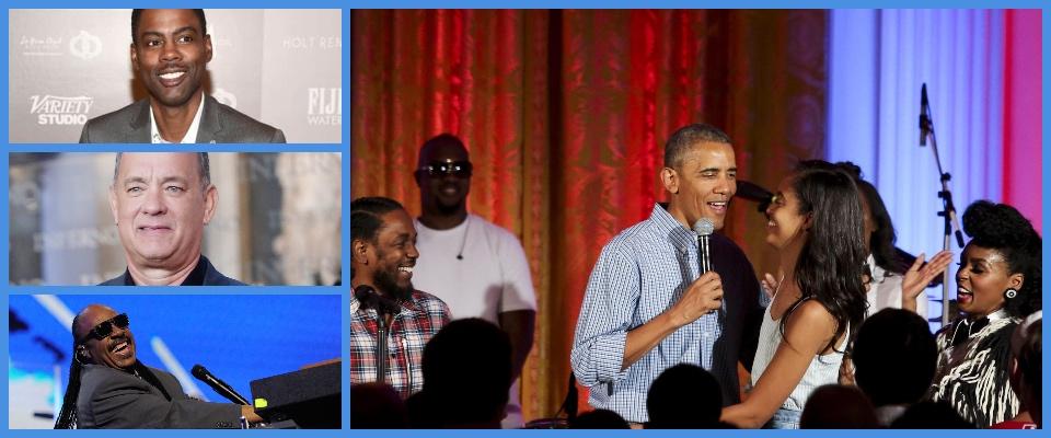Barack Obama compleanno