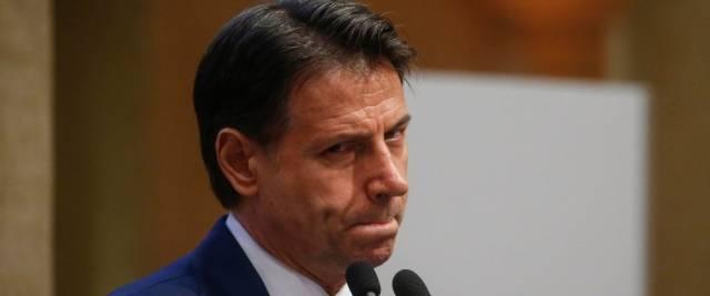 Conte Mastella