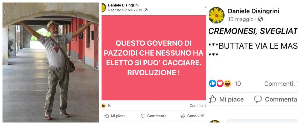 Daniele Disingrini