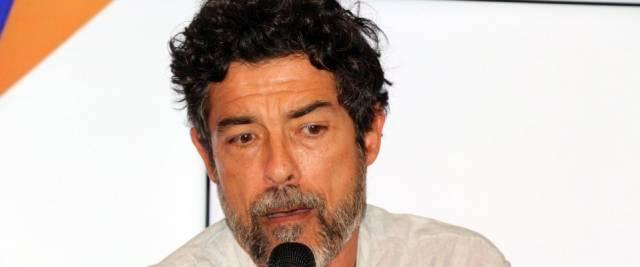 Alessandro Gassman Pontida