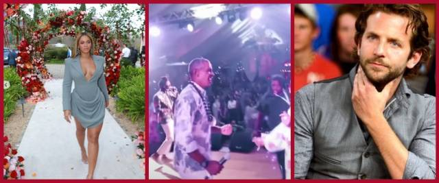 Obama festa contagi