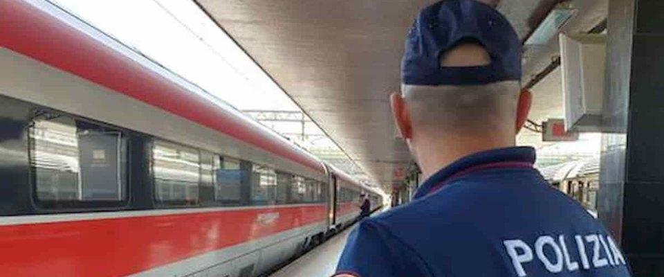 Marocchino treno