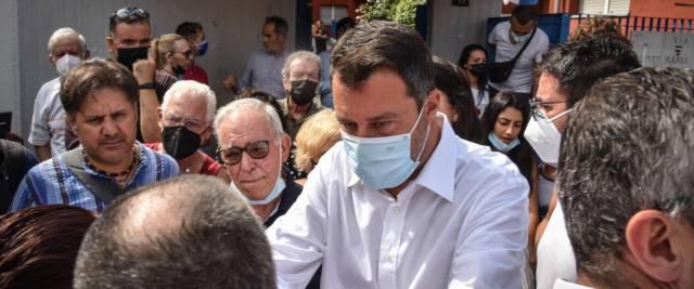 Salvini Conte