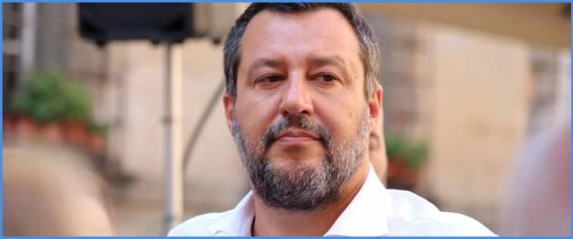 Salvini caso Gregoretti
