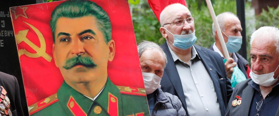 Stalingrado sinistra