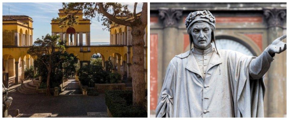 Dante D'Annunzio